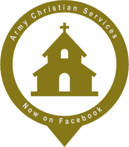 Army Christian Services Logo